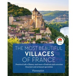 Most Beautiful Villages in France book